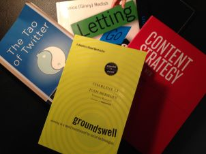 books for web writing