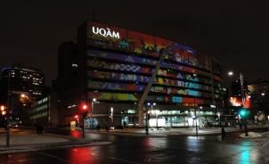 UQAM by Art_inthecity