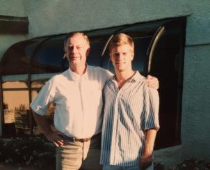 Me&Dad