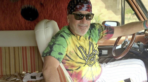 Maddon WGN Hippie